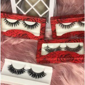 Nasla Eyelashes