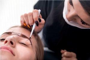Maquillaje Semipermanente de Cejas en 2021